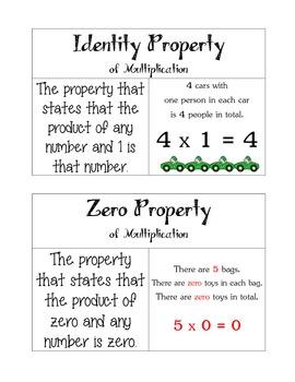 Grade 3 Go Math Chapter 4 Vocabulary