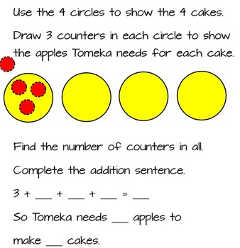 Grade 3 Go Math Lesson 3.2