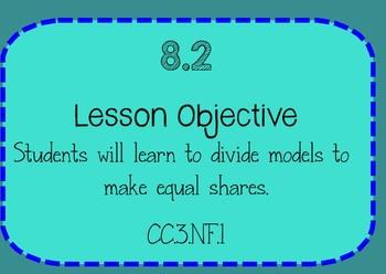 Grade 3 Go Math Smartboard Lesson Chapter 8 Lesson 2
