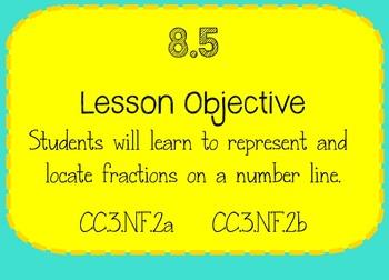 Grade 3 Go Math Smartboard Lesson Chapter 8 Lesson 5