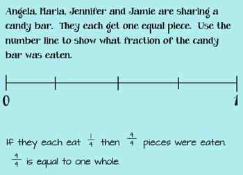 Grade 3 Go Math Smartboard Lesson Chapter 8 Lesson 6