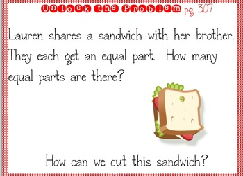 Grade 3 Go Math Smartboard Lesson Chapter 8 Lesson 1