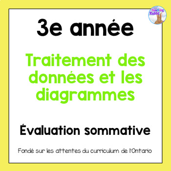 Grade 3 Graphing Test (French)
