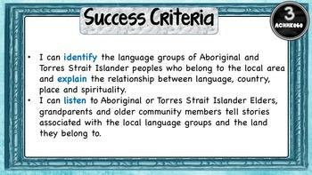 Grade 3 HISTORY – All AC Descriptors Learn Goals & Success Criteria Posters.