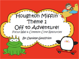Grade 3 Houghton Mifflin Theme 1 Focus Wall and Centers