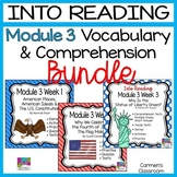 HMH Into Reading Module 3 BUNDLE Third Grade Supplemental Units