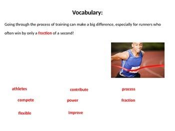 Grade 3 Journeys Unit 3 Lesson 11 PowerPoint