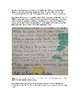 Grade 3 Lesson Plan 10 Once Upon a Time: Adapting and Writ