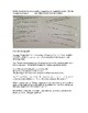 Grade 3 Lesson Plan 11 Once Upon a Time: Adapting and Writ