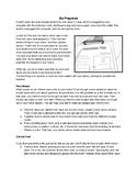 Grade 3 Main Idea Assessment
