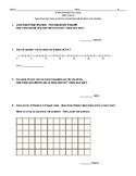 Grade 3 Math Common Core Quiz/Standard 3.OA.A.3