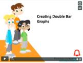 Grade 3: Math: Creating Double Bar Graphs Concept Capsule