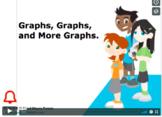 Grade 3: Math: Data Concept Capsule Bundle
