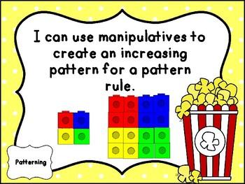 Grade 3 Math I Can Statements NL Curriculum