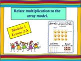 Grade 3 Math Module 1