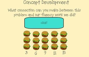 Grade 3 Math Module 1 Topic B