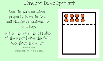 Grade 3 Math Module 1 Topic E