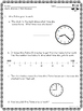 Grade 3 Math Module 2 Mid-Module Reviews Plus Answer Keys!!
