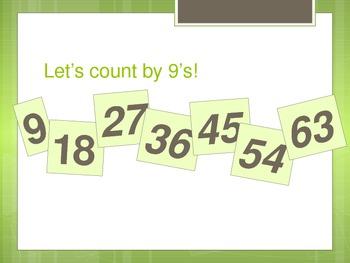 Grade 3 Math Module 2 Topic A Lesson 4