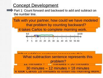 Grade 3 Math Module 2 Topic A Lesson 5