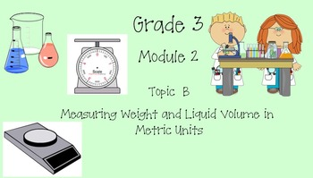 Grade 3 Math Module 2 Topic B