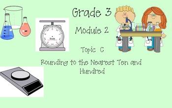 Grade 3 Math Module 2 Topic C