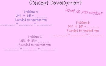 Grade 3 Math Module 2 Topic D