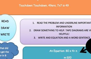 Grade 3 Math Module 3 Study Guide
