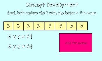 Grade 3 Math-Module 3 Topic A