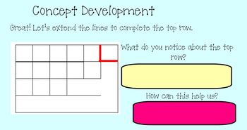 Grade 3 Math - Module 4 Topic B