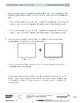 Grade 3 Math Module 5 Student Workbook & Sprints