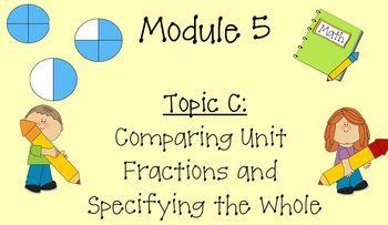 Grade 3 Math- Module 5 Topic C