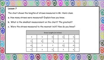 Grade 3 Math Module 6 Application Problem Bundle!
