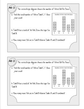 Grade 3 Math Module 6 Application Problems Booklet