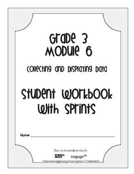 Grade 3 Math Module 6 Student Workbook