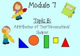 Grade 3 Math Module 7 Topic B