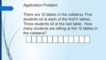 Grade 3 Math Module 2 Topic A Lesson 3