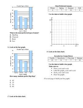 Grade 3 Math Test #2