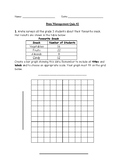 Grade 3 Math Tests AND Quizes for ALL UNITS