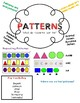 Grade 3 Math Unit 1 Patterns and Relations