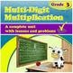 Grade 3 Math Units Bundle