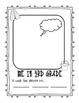Grade 3 Memory Book - Beach Theme - Printable