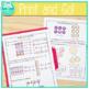 Grade 3, Module 1: Input/Output Notebook