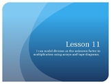 Grade 3 Module 1 Lesson 11
