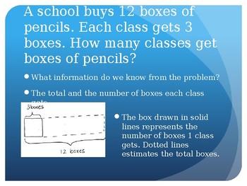 Grade 3 Module 1 Lesson 12 & 13