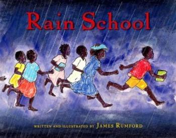 Grade 3 Module 1 Unit 1 Lesson 3 Rain School Common Core Engage NY