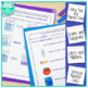 Engage New York Aligned No Cut Interactive Notebook: Grade 3, Module 2