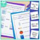 Engage New York Math Aligned No Cut Interactive Notebook: Grade 3, Module 2