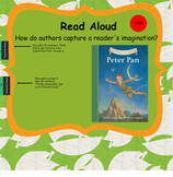 Grade 3 Module 3a Unit 1 Lessons 1-3 Peter Pan