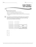 Grade 3 Module 4 End-Module Assessment